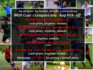 MOF Leagues & Cups July:Aug kickoff poster2