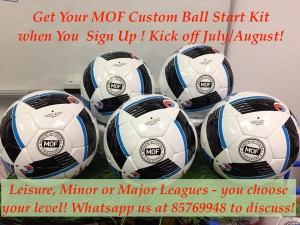 MOF Starter Kit Balls large words