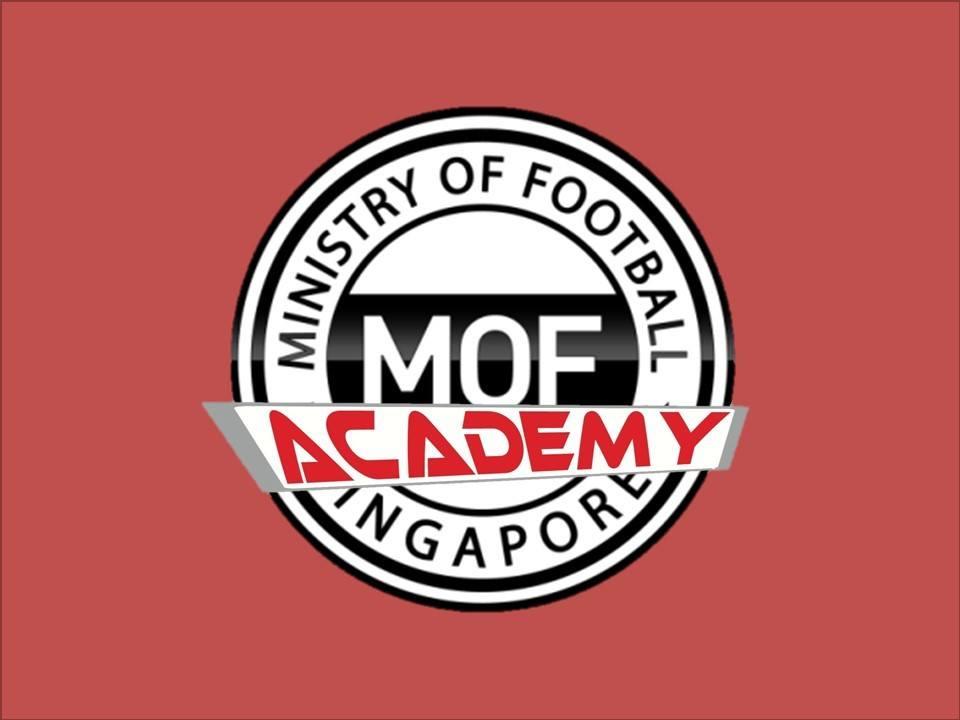 MOF Academy Logo