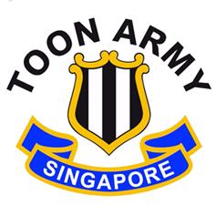 Toon Army SG
