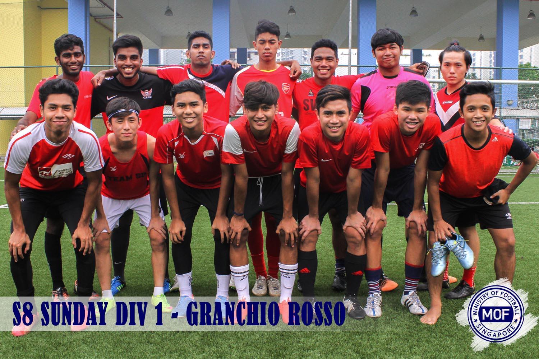 Granchio Rosso FC