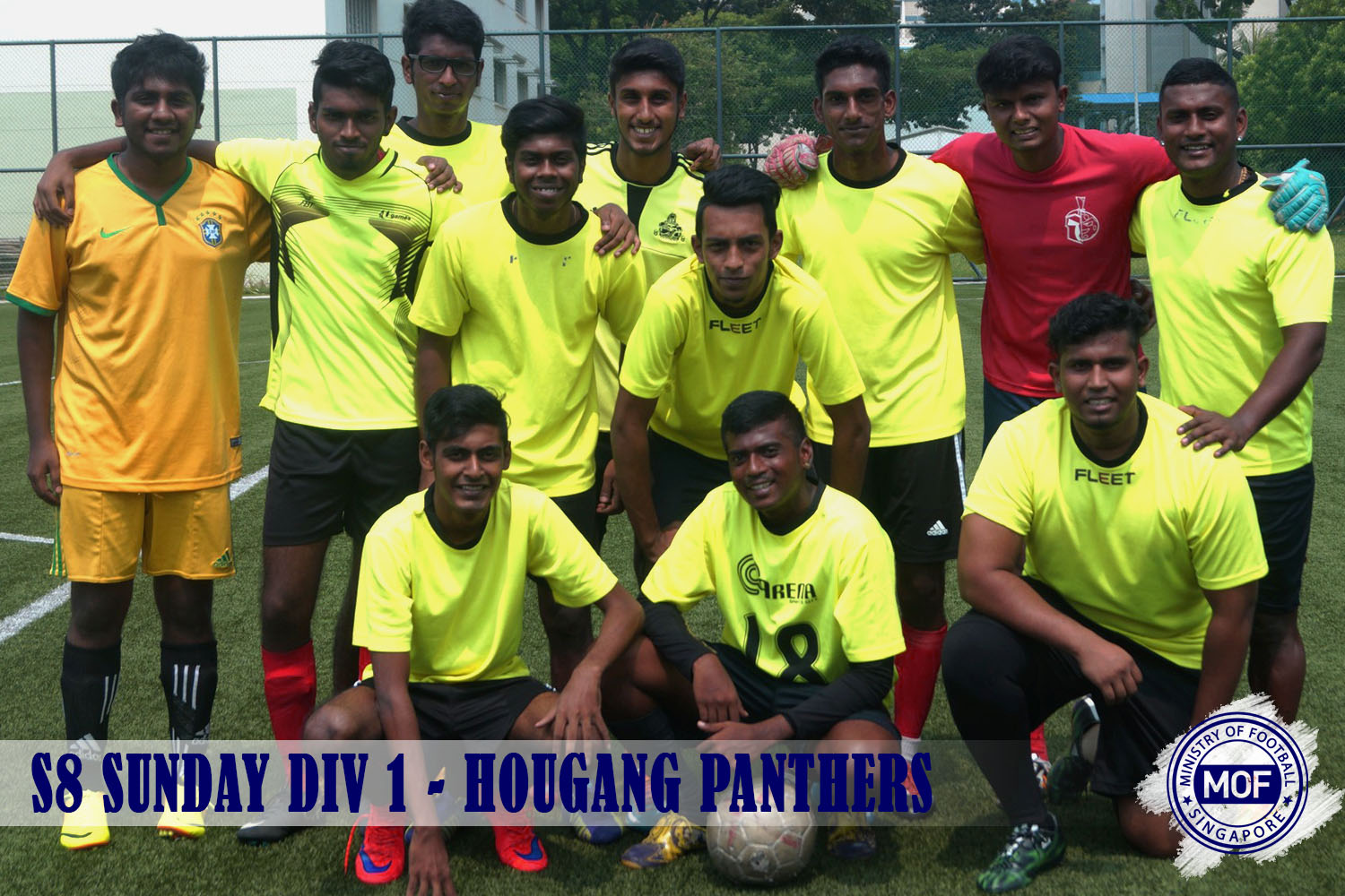 Hougang Panthers