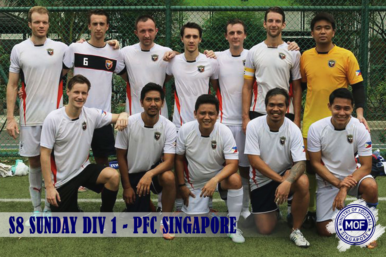 PFC Singapore