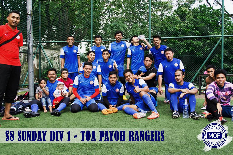 Toa Payoh Rangers