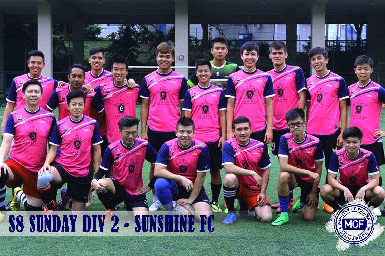 Sunshine FC