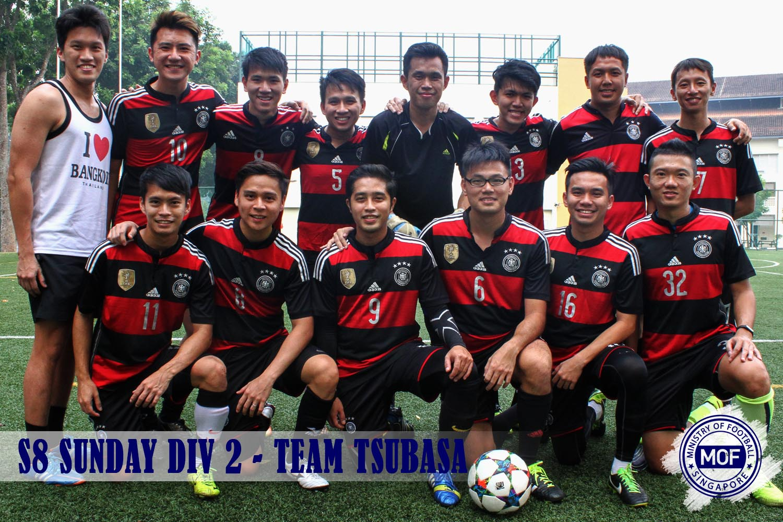 Team Tsubasa