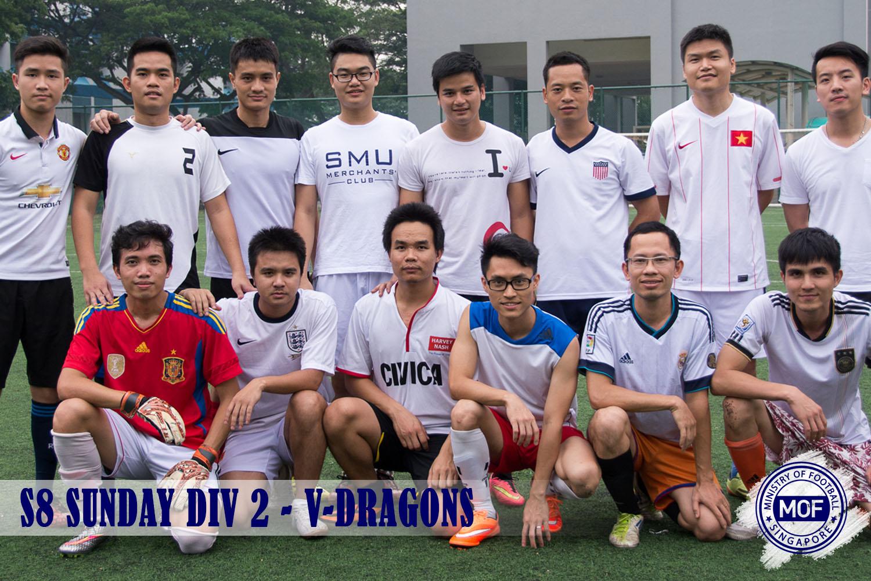V-Dragons