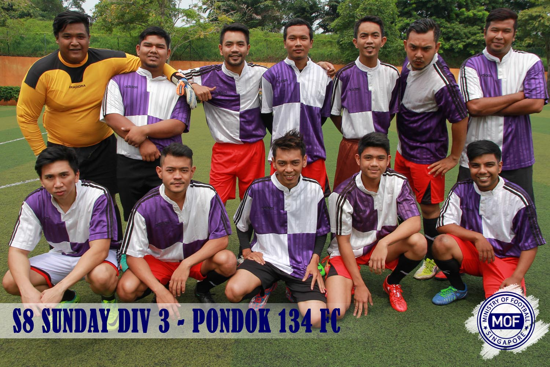 Pondok 134 FC