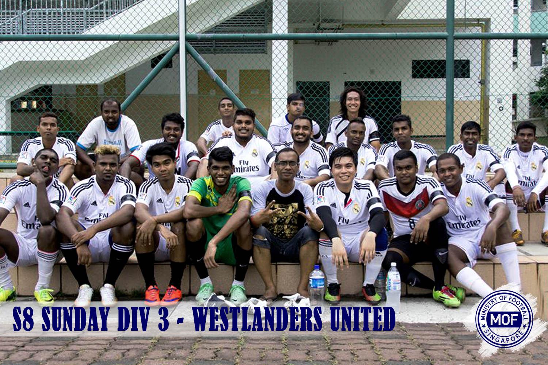 Westlanders United