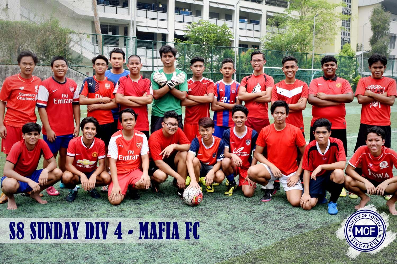Mafia FC