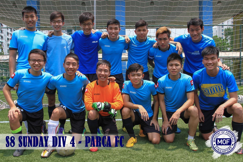 Parca FC