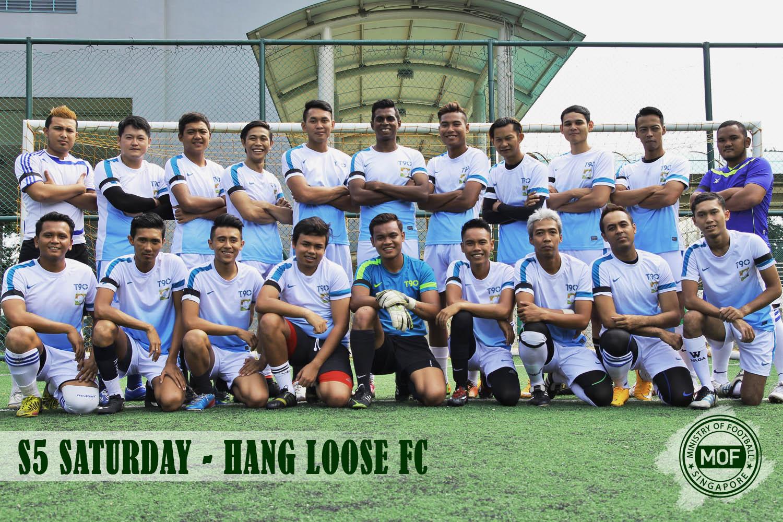 Hang Loose FC