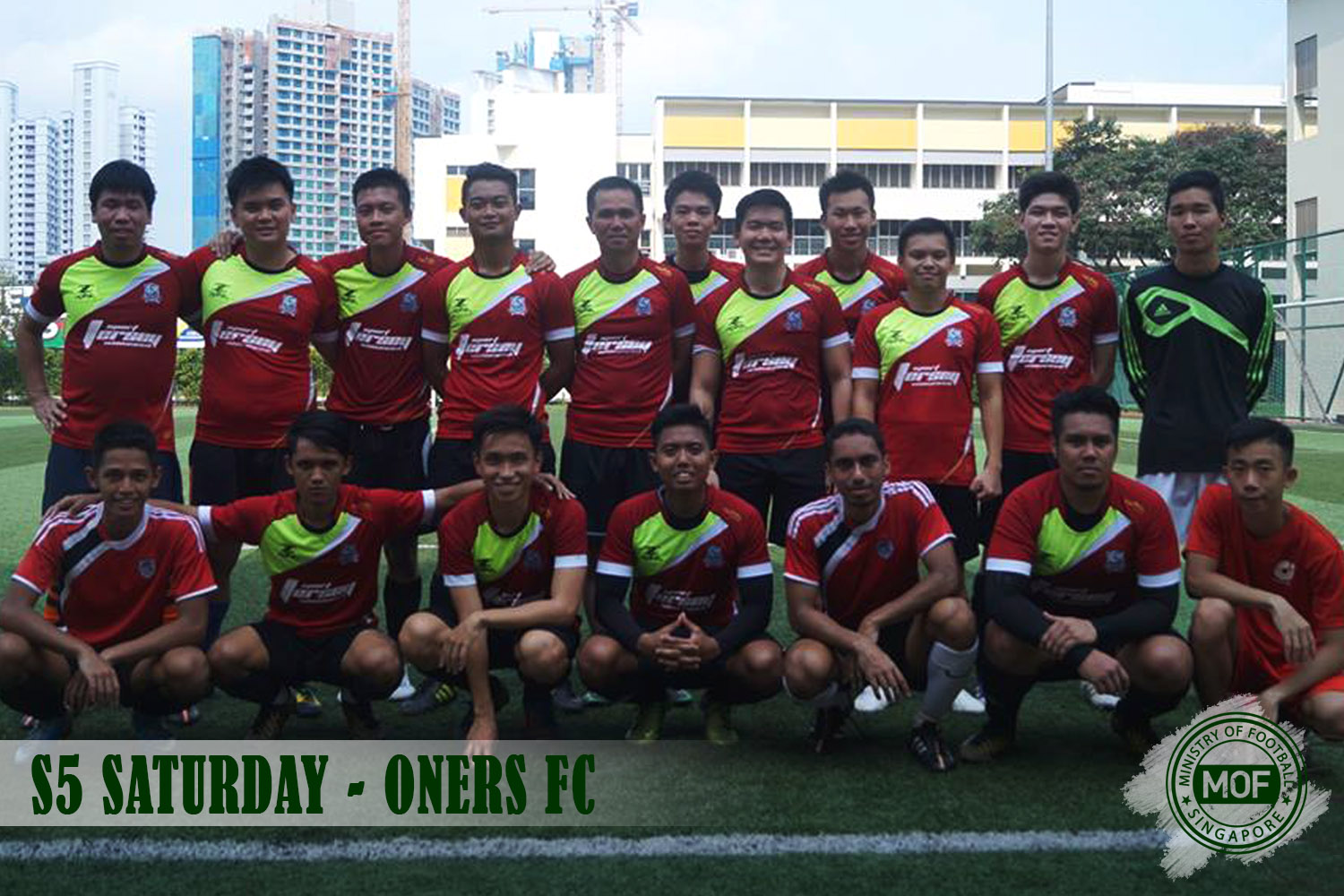Oners FC