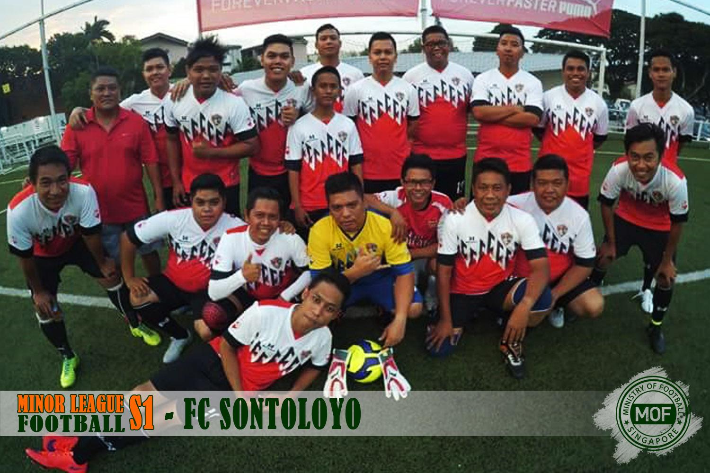 FC Sontoloyo