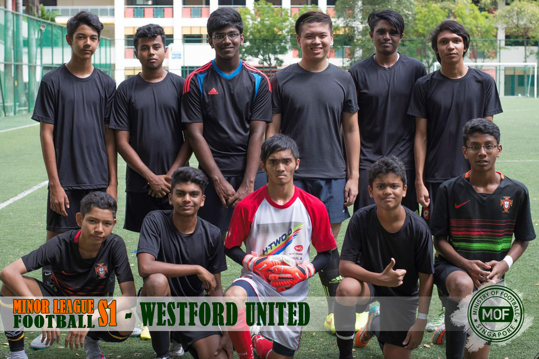 Westford United