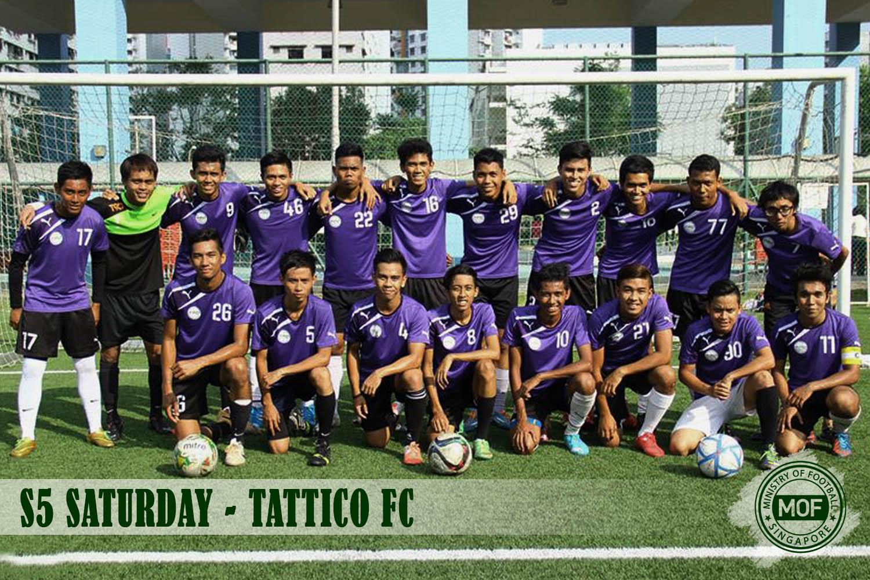 Tattico FC