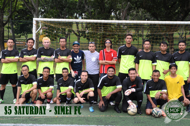 Simei FC