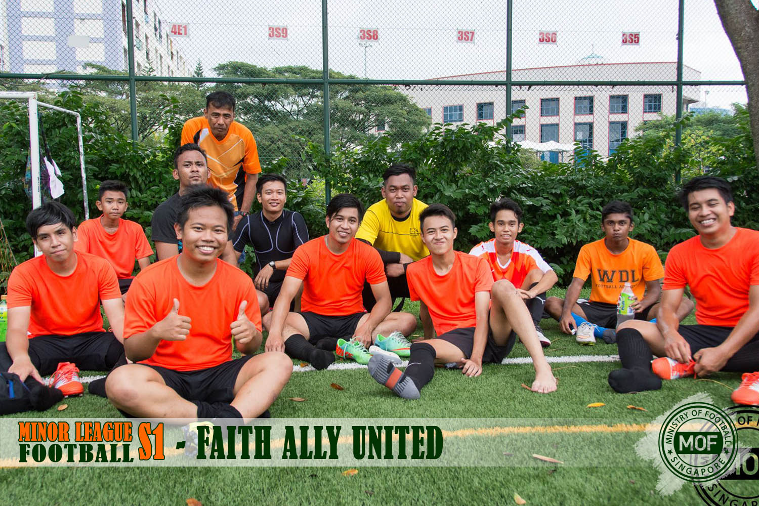 Faith Ally United