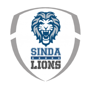 SINDA LIONS Logo 2015