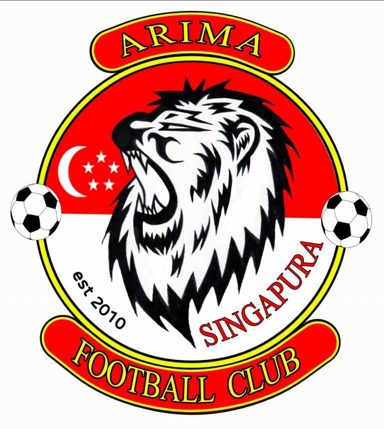 Arima Singapura