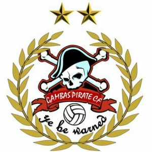 gambas pirates