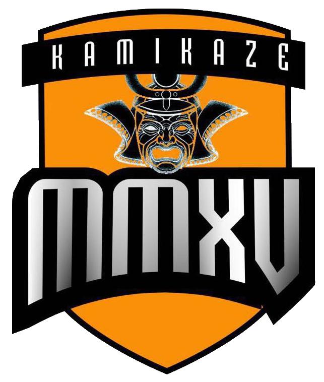 Kamikaze MMXV Rangers