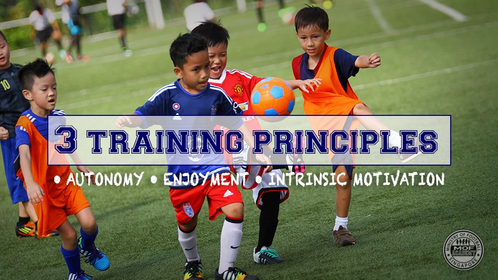 v2 3 training principles