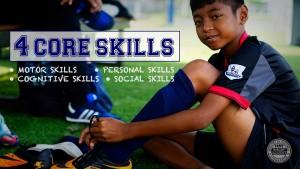 v2 4 core skills
