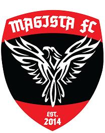 MagistaFC logo
