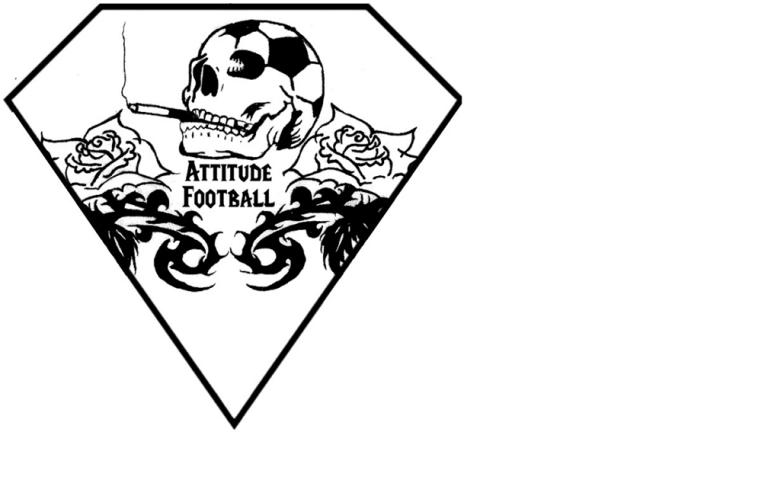 AttitudeFootball
