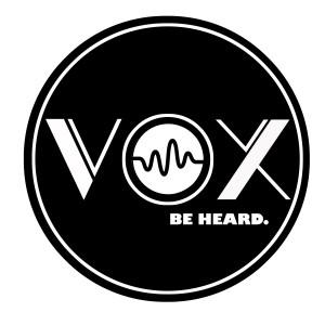 VOX Logo Record